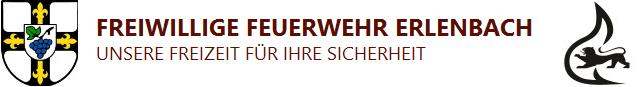 Freiwillige Feuerwehr Erlenbach